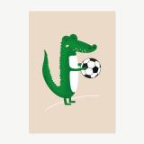 Crocodile Ball