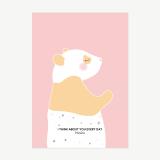 Panda Pink