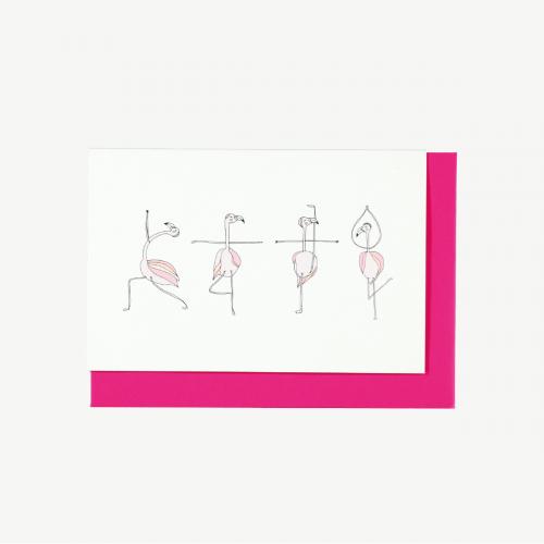 Flamingo Yoga
