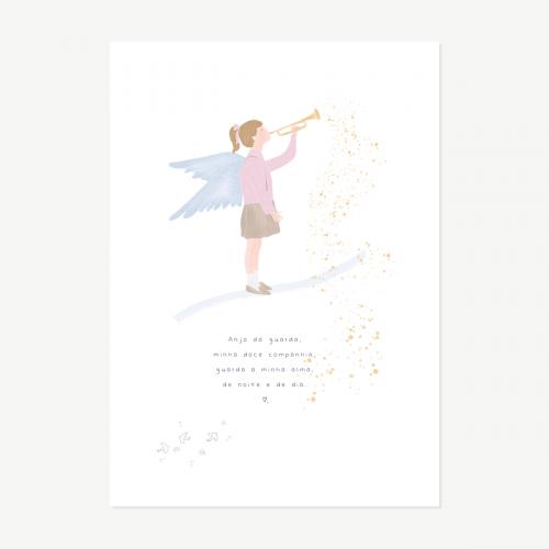GUARDIAN ANGEL GIRL 2