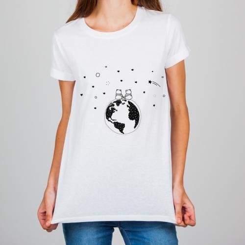 Pandas world